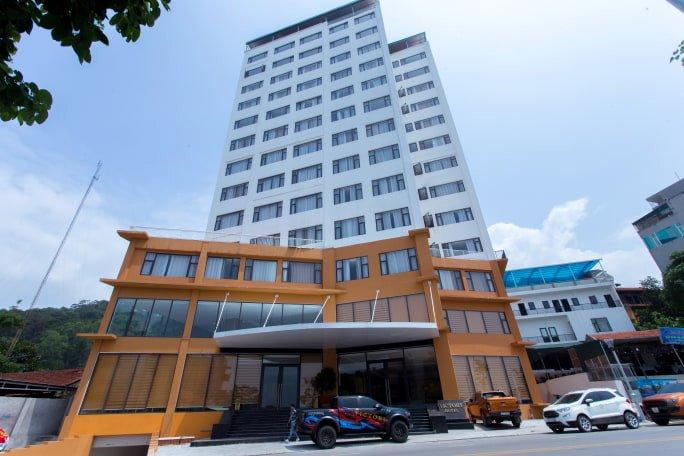 Khách sạn Victory Luxury Hạ Long